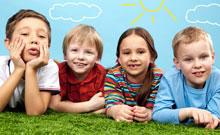 儿童天赋基因测试