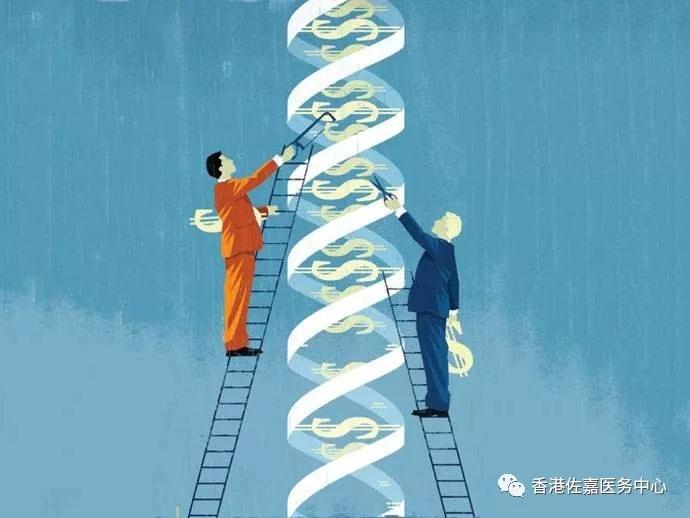 常规体检后就不需要做癌症基因检测了?做了浪费钱?
