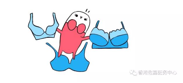 咪咪漫谈丨乳腺癌的误区,到底坑了多少人?
