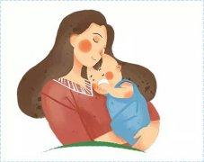妈妈们注意!!母乳喂养有助预防乳腺癌